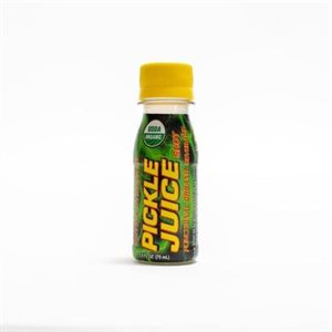 Pickle Juice Shot Extra Strength